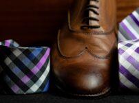 革靴おすすめ